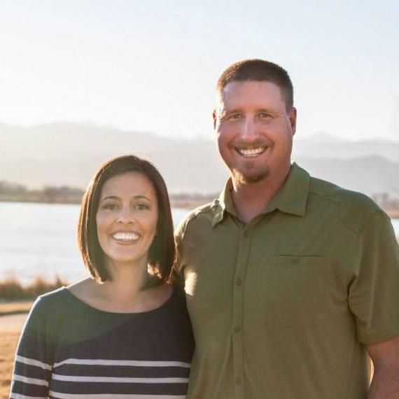 Adam & Tracy Simpson
