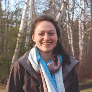 Keely Sawyer