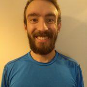 Kyle Renard, Intern with Blue Ridge Lifelines Team