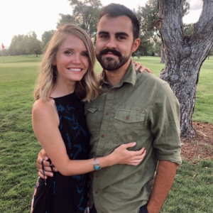 Michael & Olivia Fitzpatrick